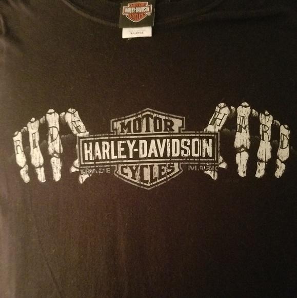 Harley-Davidson Other - Harley Davidson Shirt
